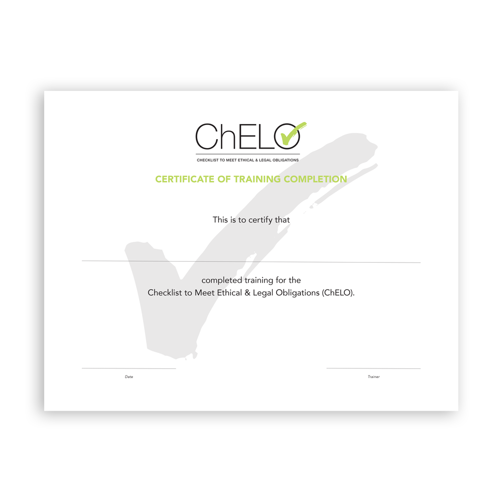 chelo-project-certificate